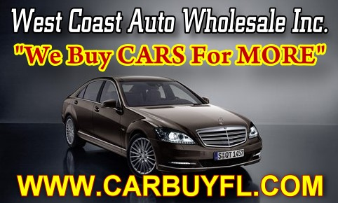 Florida Automotive Classifieds
